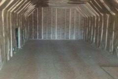 Fiberglass-insulation-in-new-construction-home