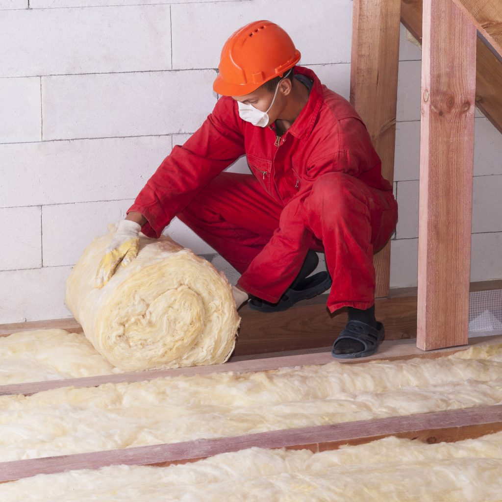 When to Get Insulation Installed in Your Crawl Space
